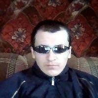 Анкета Vladimir Saramotin