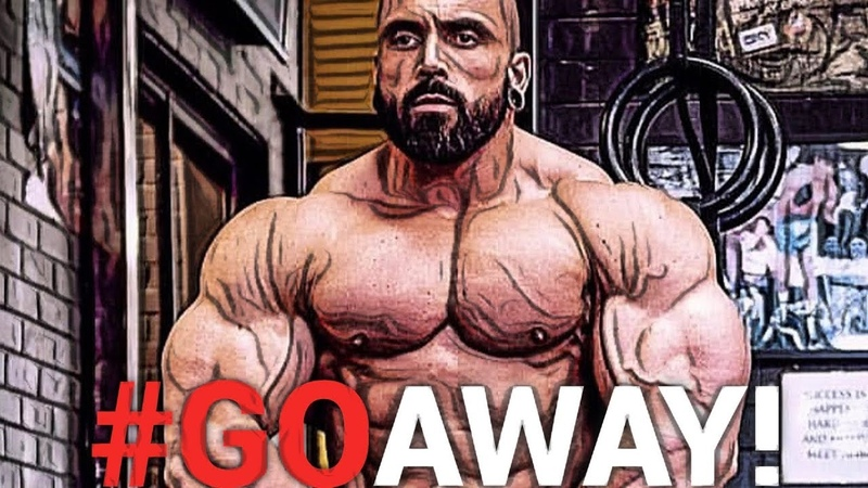GET OUT OF MY WAY - The Ultimate Motivational Video