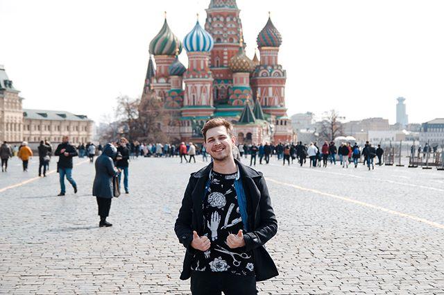 Дмитрий Воробьёв | Ярославль