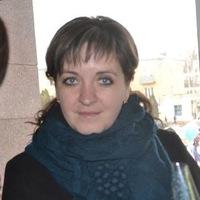 Юлия Еремина, 22 апреля , Орел, id34156654