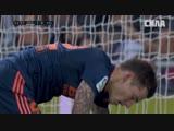 «Реал Мадрид» - «Валенсия». Обзор матча