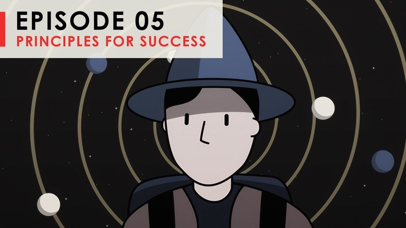 Principles for Success Everything is a Machine | Episode 5