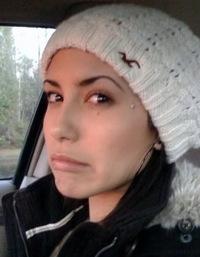Евгения Леонидова, 3 декабря , Самара, id113330054