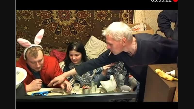 Костя мегатон и его дрессированные лилипуты 2019 01 03