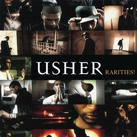 Usher альбом Usher: Rarities!