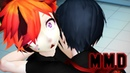 MMD Press this Button