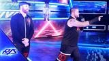 WWE Sami Zayn &amp Kevin Owens Titantron 2017 custom