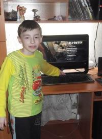 Ильнур Серазетдинов, 24 апреля , Донецк, id181808293