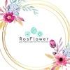 Доставка цветов в Москве - RosFlower.ru