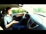 Test drive Hyundai Tucson 2017 Тест драйв Хендай Туссан