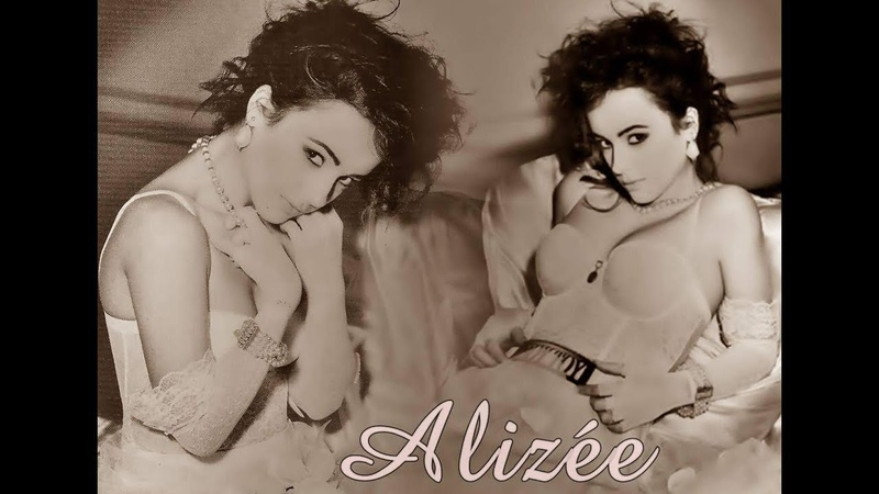 Alizée Turned The Beat Around Two