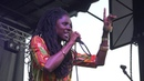 Jah9 and the Dub Treatment whole show One Love One Heart Reggae Fest Sep 1 2018
