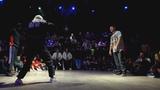 Djylo & Ponka vs Ashpi & Gladi Hip Hop Vibe 2018 SEMIFINAL 2vs2   Danceproject.info