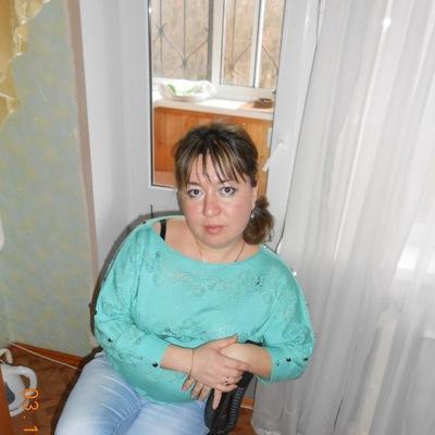 Лениза Литвин, 8 марта 1985, Магнитогорск, id131486597