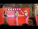 Блестящие - Пальмы парами Апельсиновая песня (г. Волгоград, ТРК Комсомолл, 23.02.2013)