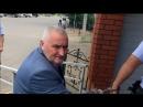 Этапирование Гильмуллина Бикова Сафиуллина 19 августа 2018 Краснокамский межрайонный суд