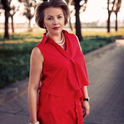 Екатерина Золина
