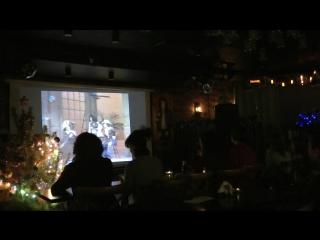 05.01.2017. Клуб ПушкаревЪ. Michael - Christmas - Party - Variety Show-mix