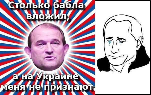 Украинским олигархам интереснее Таможенный союз, чем принципы ЕС, - эксперт - Цензор.НЕТ 6644