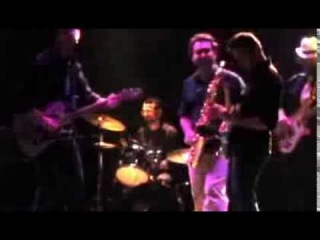 Dirty Fuse - A blade from Damascus - live @ Gazarte - 27/12/2013
