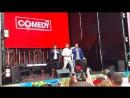 Зураб Матуа, Андрей Аверин, Дмитрий Сорокин-поездка в Сочи. VKFEST2017