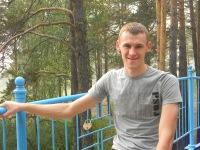 Алексей Ротов, 28 октября 1987, Новосибирск, id4295108