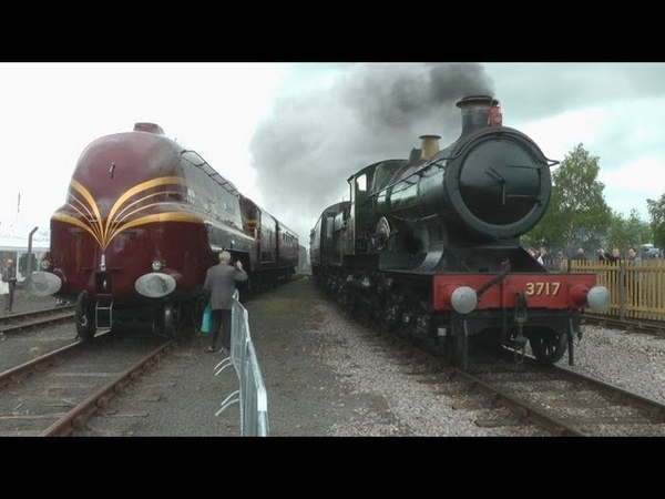 Railfest 2012 - 02/06/12