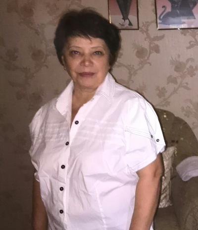 Татьяна Федотова, 22 мая 1912, Островское, id203404266