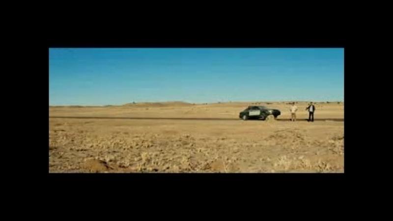 Безумный спецназ трейлер 2009