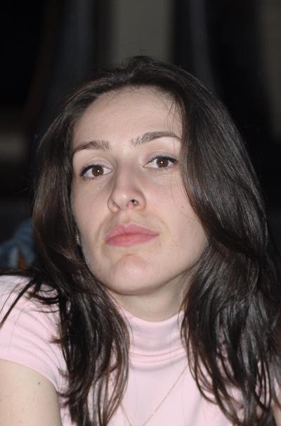 Элиза Багаева, 1 сентября 1982, Владикавказ, id791395