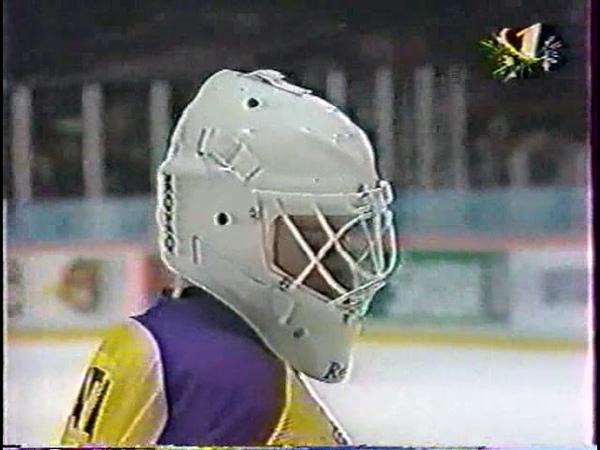Евролига 1997/98. ФЕРЬЕСТАД (ШВЕЦИЯ) - ДИНАМО МОСКВА (РОССИЯ) (06.01.1998)