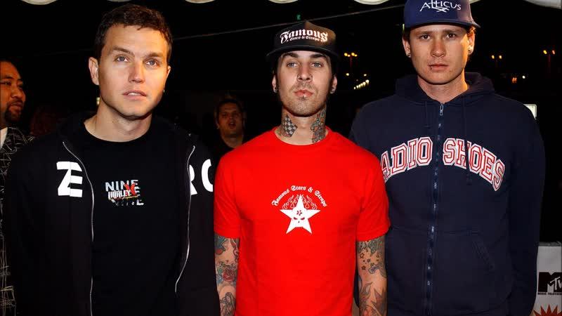 Blink 182 - Shut up