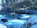 Алтай. Музыка горной реки Чемал