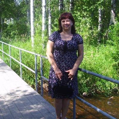 Лариса Осипова, 13 февраля , Петрозаводск, id93824692