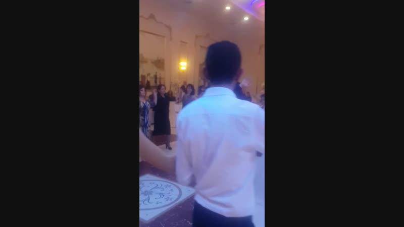 Свадьба в Ереване!