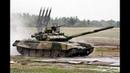 Боевой танк Т-72