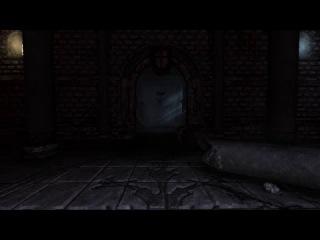 Проходим Amnesia - призрак прошлого #4 ПОДВОДНОЕ ЧУДОВИЩЕ