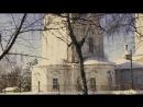 Свято-Никольский храм, Крапивна