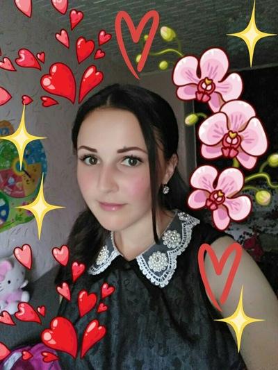 Анастасия Панькова