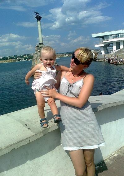 Кристина Борисенко, 14 июня , Севастополь, id63922981