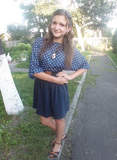 Аліна Холівчук, 30 апреля , Харьков, id102064640