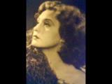 Zarah Leander - Romans (Tchaikovsky)
