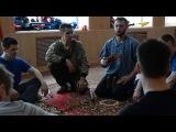 Артель кулачных бойцов БУЗА - Турнир по палочному бою 2013г