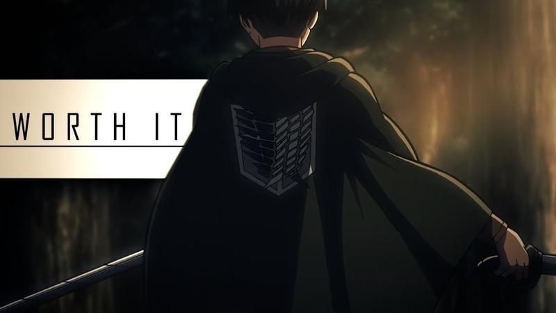 WORTH IT[Shingeki no Kyojin]