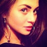 Анастасия Полякова, 8 августа , Тамбов, id216030385