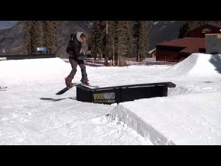 Copper Mtn. Opening Day 2014 | TransWorld SNOWboarding