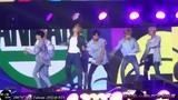 180707 SBS Taiwan 演唱會 BTS ANPANMAN (4)
