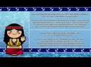 Isl. The Sound of the Chuukese language (Numbers, Greetings, Sample Text)