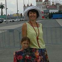 Оксана Миннахметова