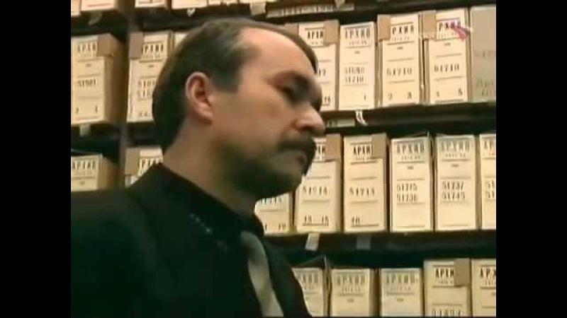 1 Док фильм Русский крест Георгий Жжёнов Фильм 1 » Freewka.com - Смотреть онлайн в хорощем качестве